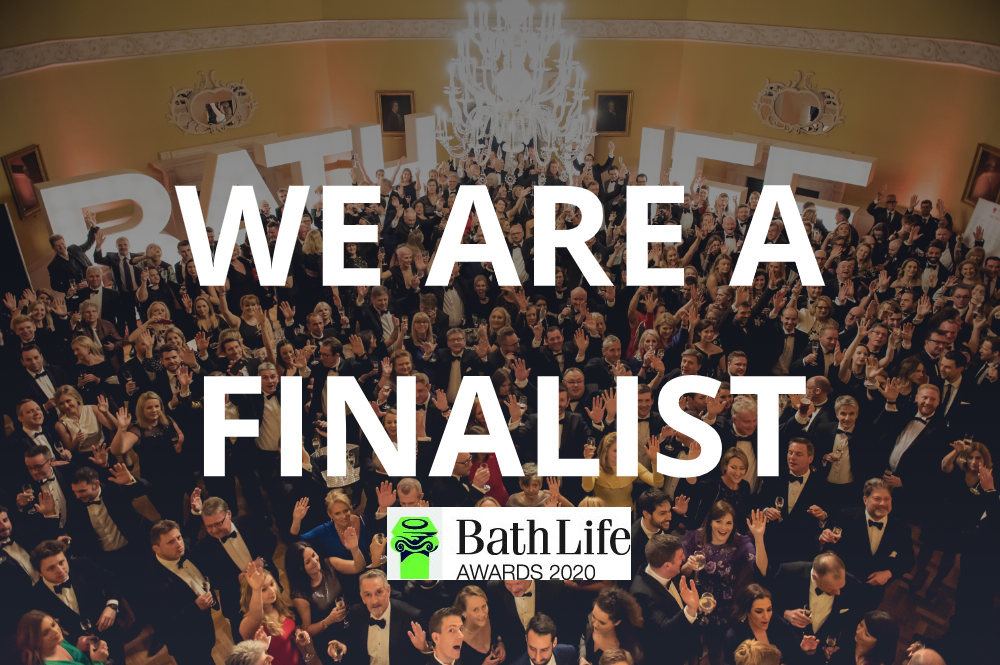Bath Life Awards 2020 Finalist Image