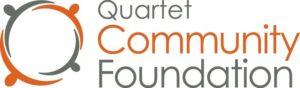 Click here to go to the Quartet Community Foundation website
