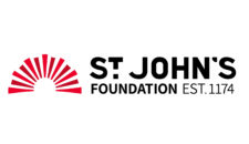 Click here to go to the St John's Foundation website