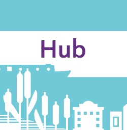 The Compassionate Community hub is a group of third sector and public sector organisations working together to help the local community