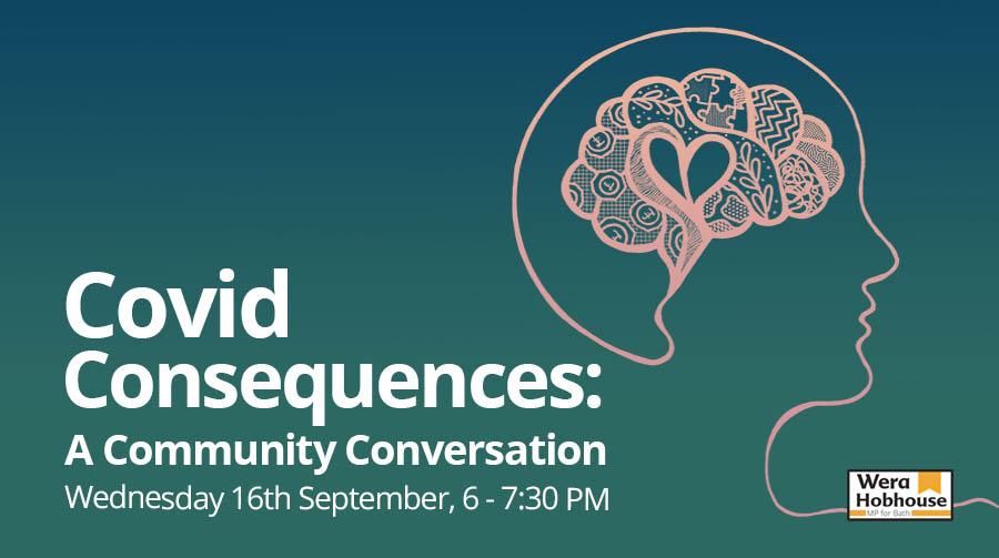 Covid Consequences discussion
