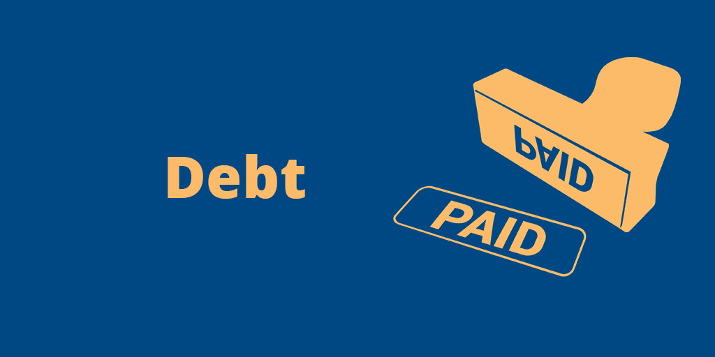 Click here to learn more about Debt Solutions