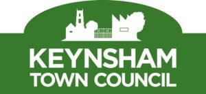 Keynsham Town Council's logo